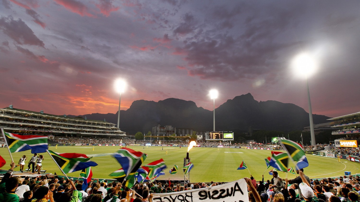 A Transformation in South African Cricket