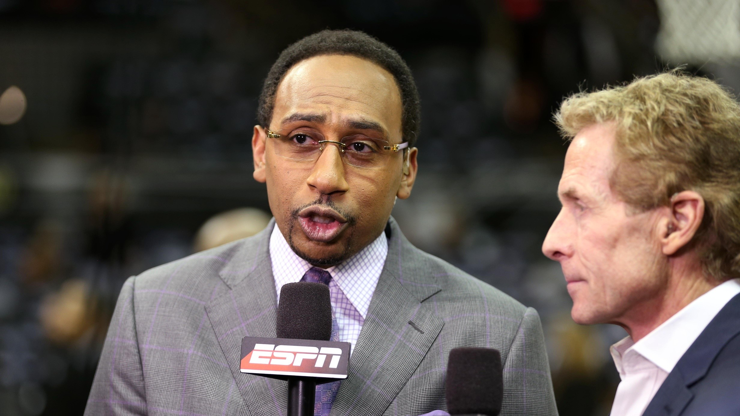 "I, Corbin Smith, Should Host ESPN's ""First Take"""