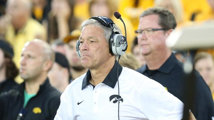 Better Late Than Never: Kirk Ferentz Is Awake, Again