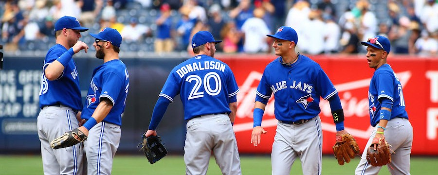 The Blue Jays Should Have Little Trouble with the Rangers