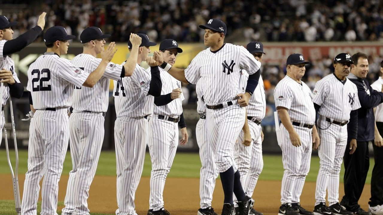 The Yankees Were Better Than We Thought. What's Next?