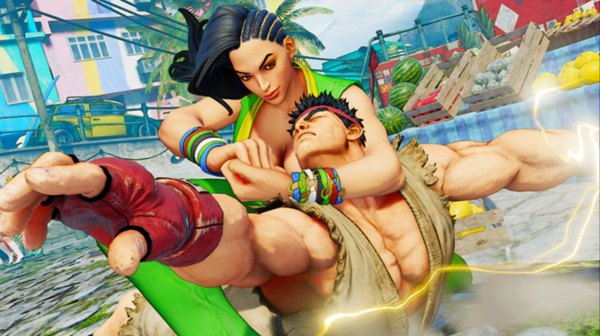 Download street fighter hentai porn sex softcore pics