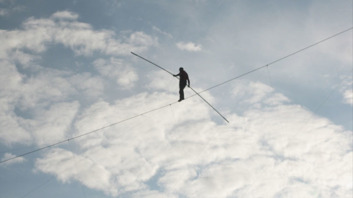 Risking Death in Action Sports: Bravery or Lunacy? - VICE Sports