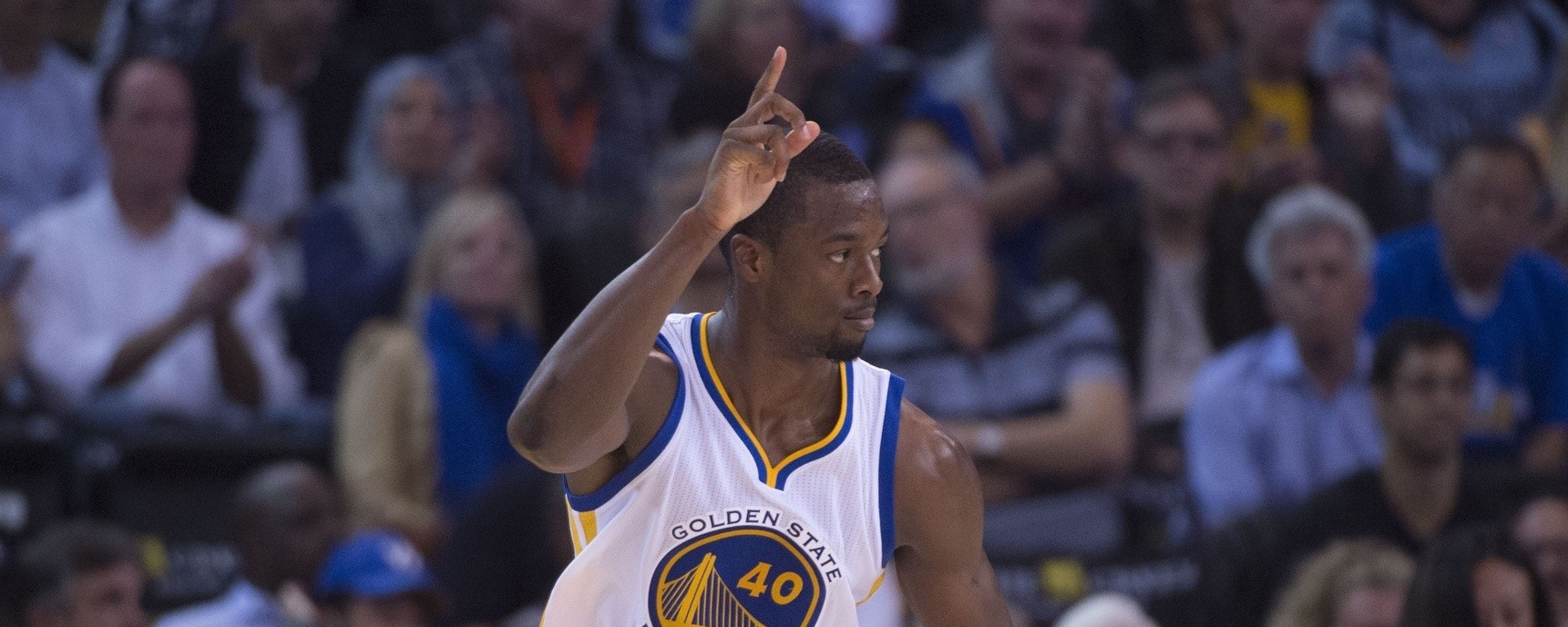 Harrison Barnes Is Going To Be Just Fine, Thanks