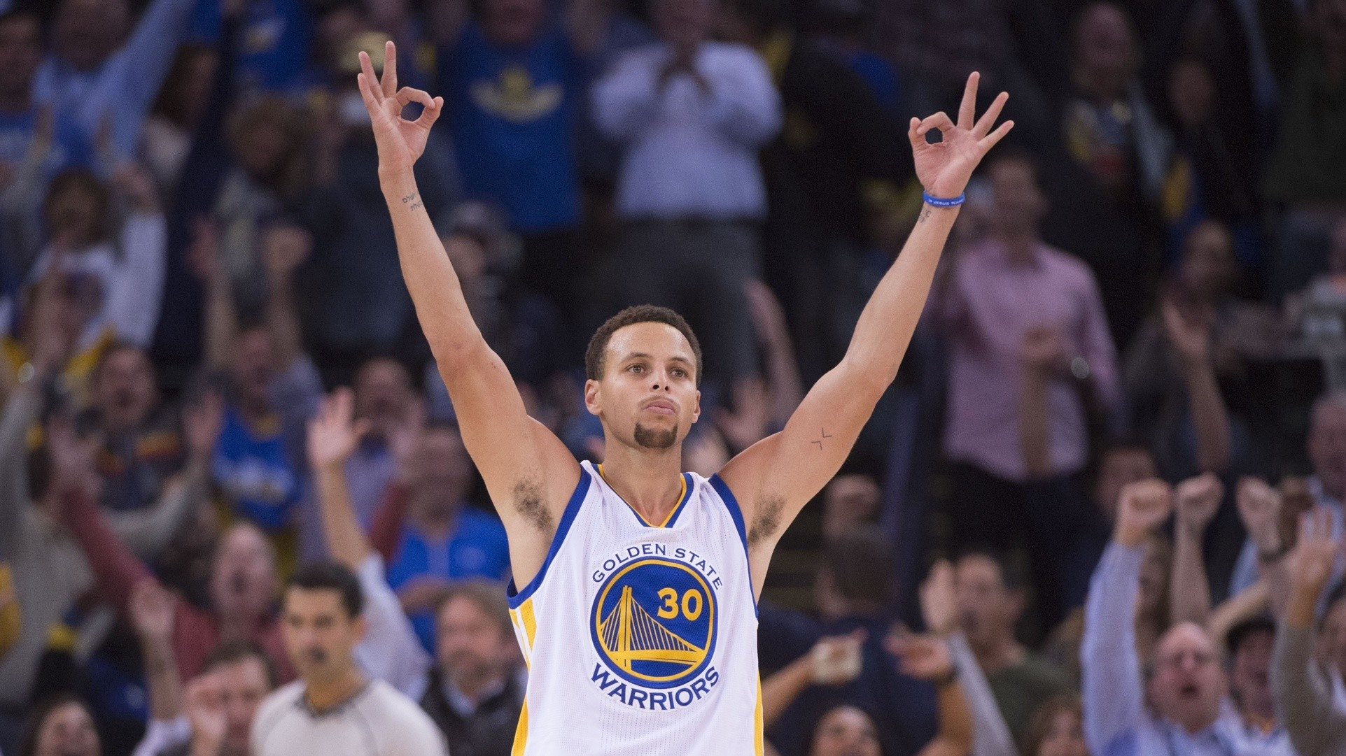 Watching Stephen Curry, And Getting Bored With Miracles