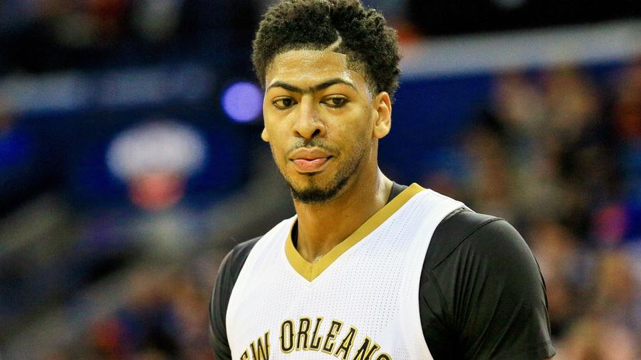 Anthony Davis and the Draft Lottery Winners' Curse