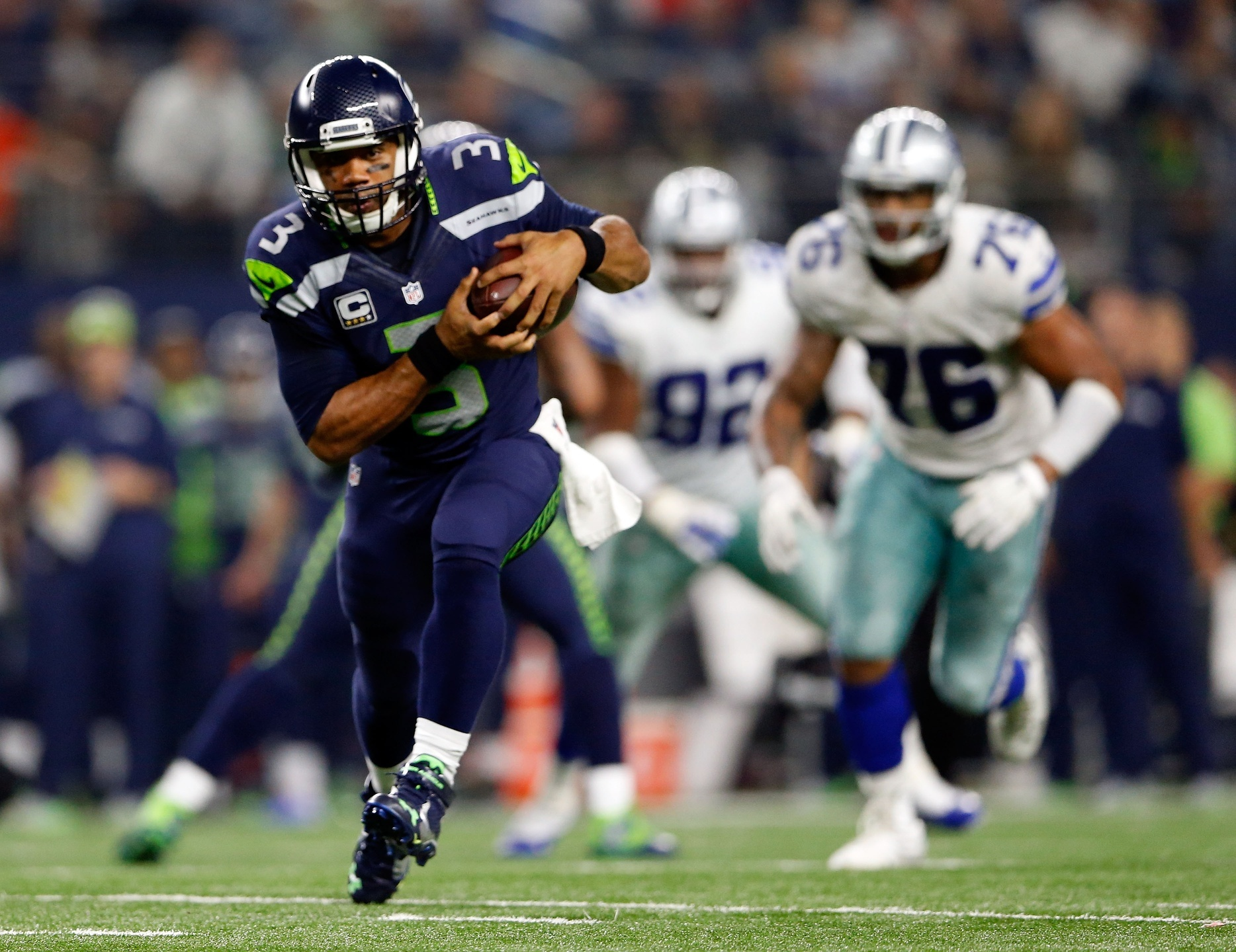 8a8c5bbfa Week 10 NFL Game Previews  The Seattle Seahawks  Last Stand - VICE Sports