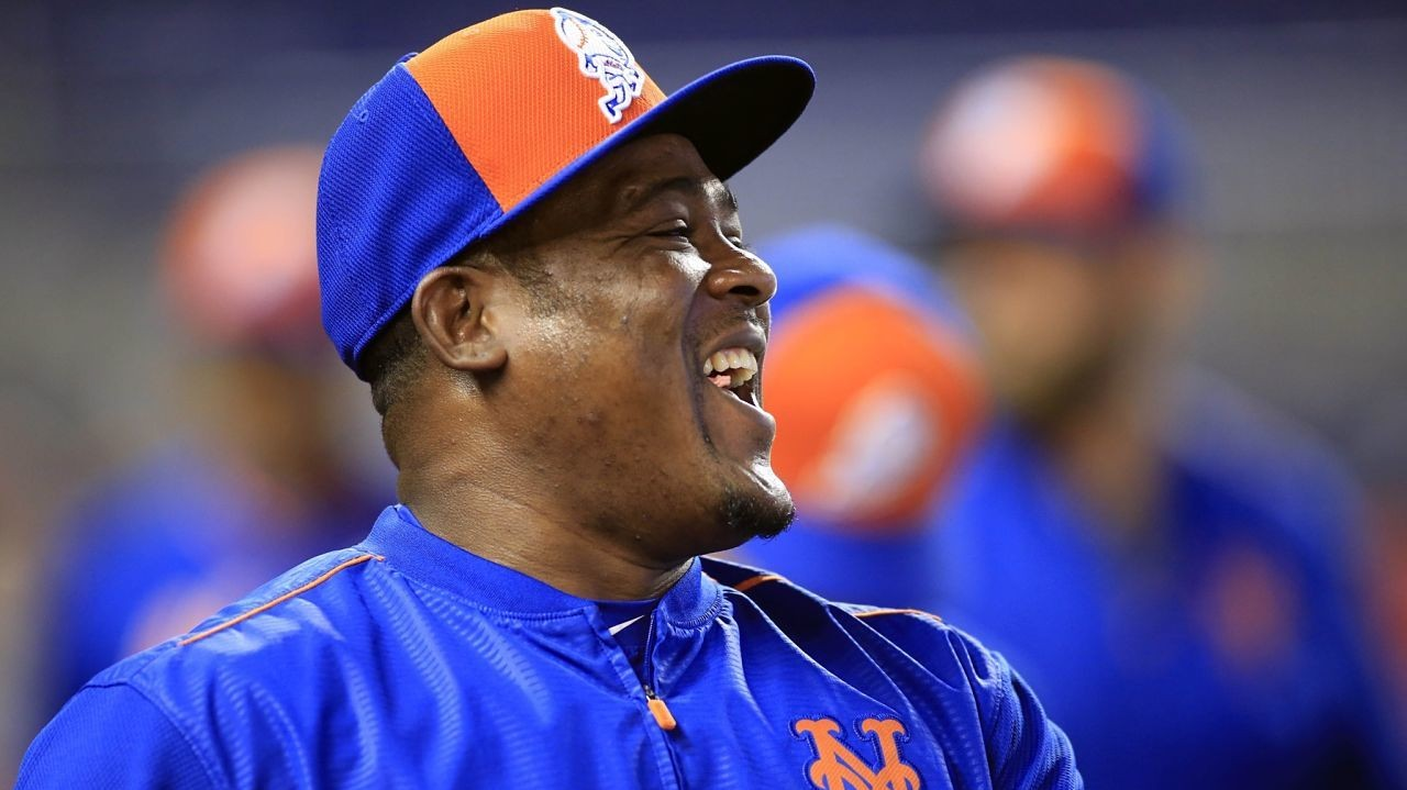 We Made Juan Uribe a Free Agency Book