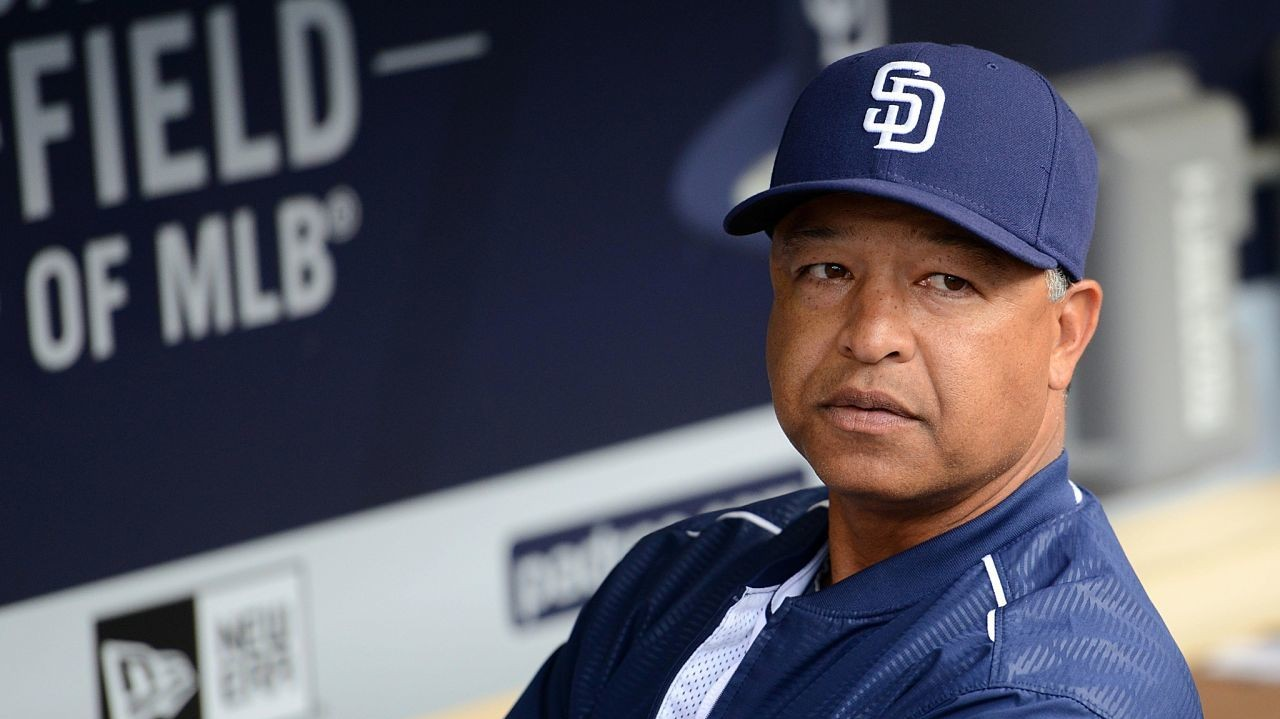 The Dave Roberts Dodgers Era Begins Now