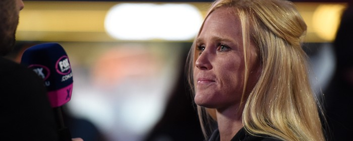 She Beat Ronda, Now Holly Holm Has to Take on Fame