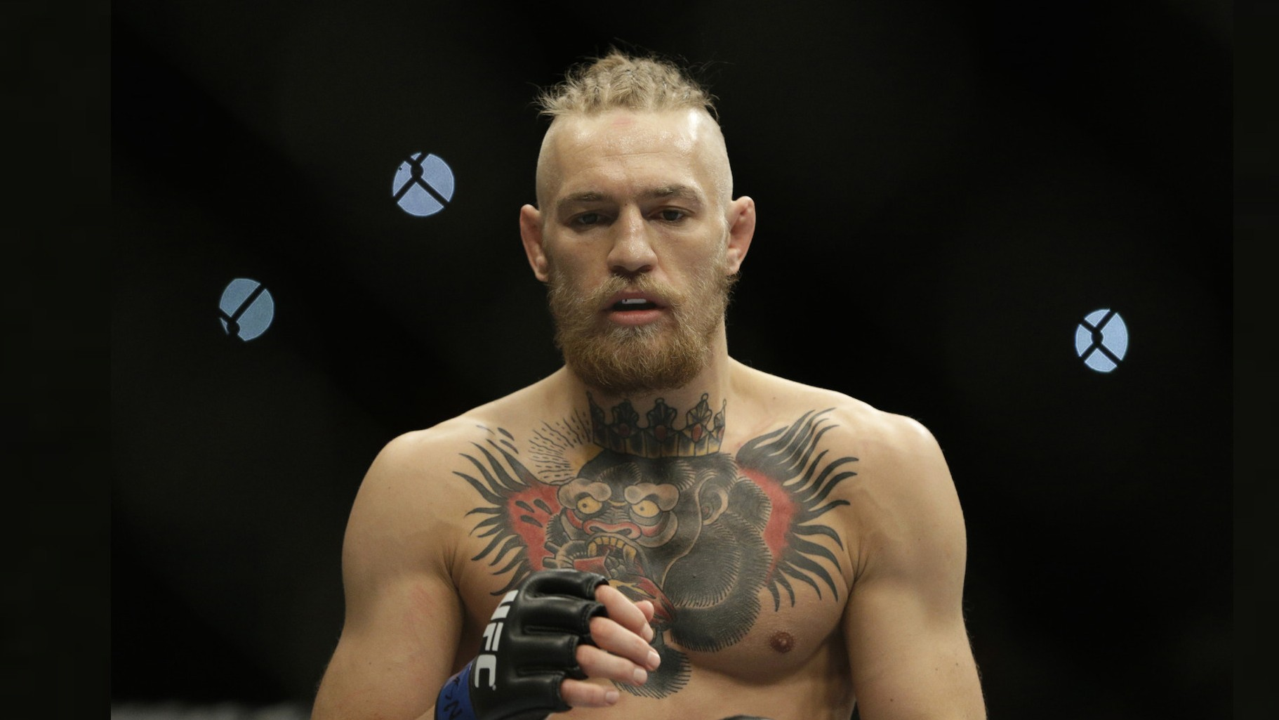 ​Throwback Thursday: Conor McGregor's Last Defeat