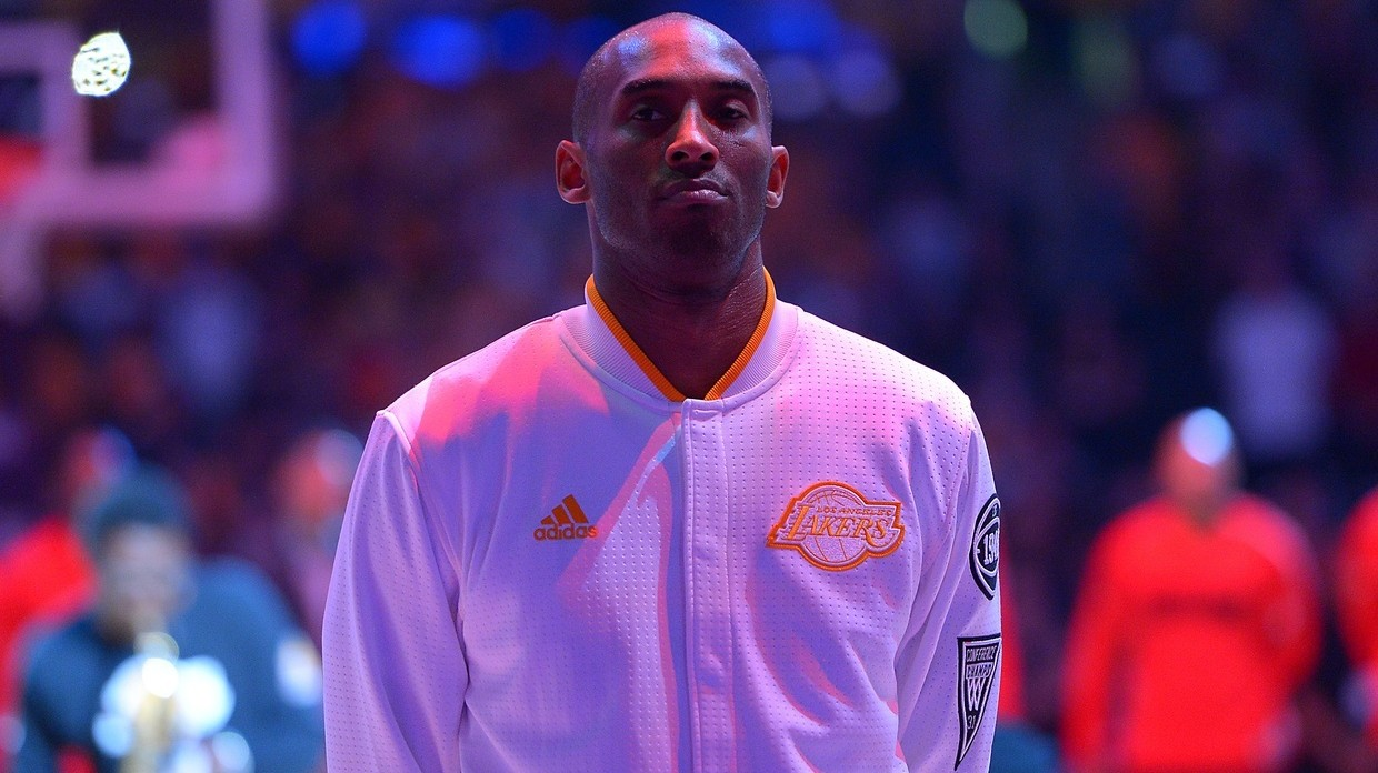 Kobe Bryant And The End