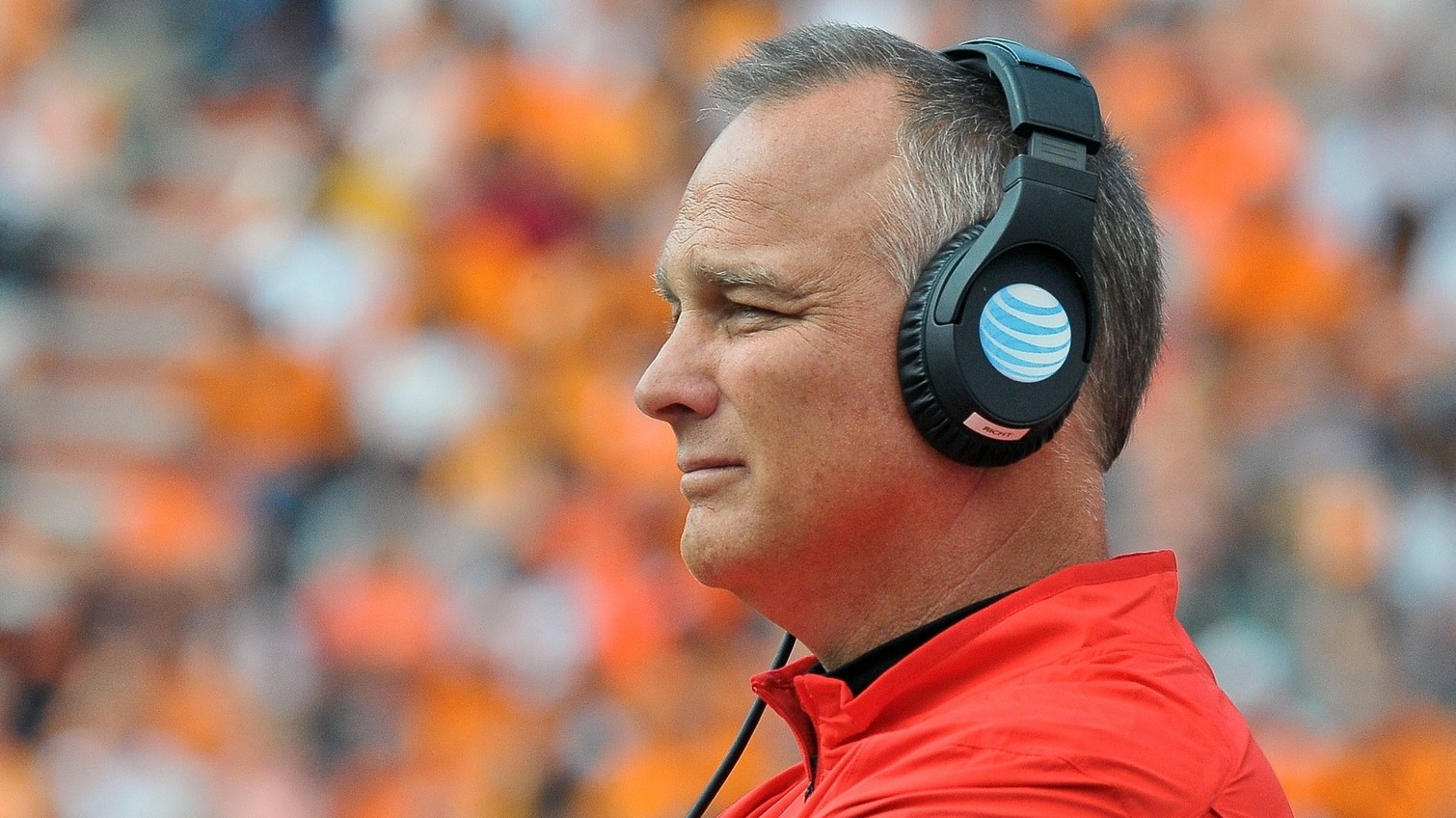 Mark Richt And The Fierce Urgency Of Win-Now