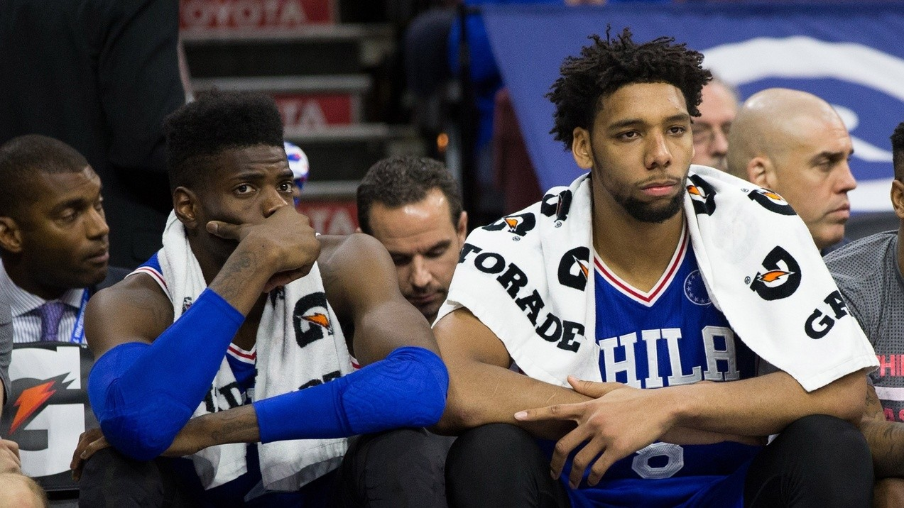 Roast the Sixers—But for the Right Reasons
