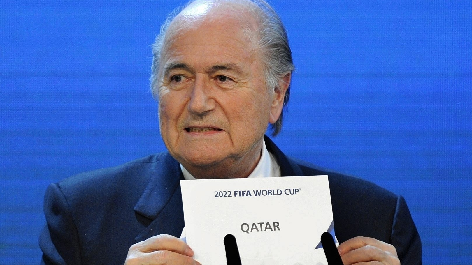 The Five-Year Anniversary Of The Baffling 2022 World Cup Vote, The Beginning Of FIFA's Reckoning
