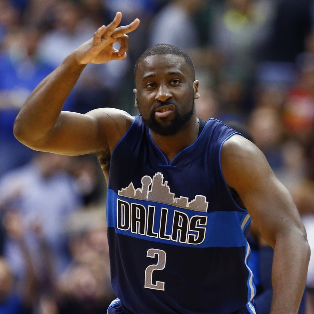The Other Side Of Round: The Rejuvenation Of Raymond Felton   VICE Sports