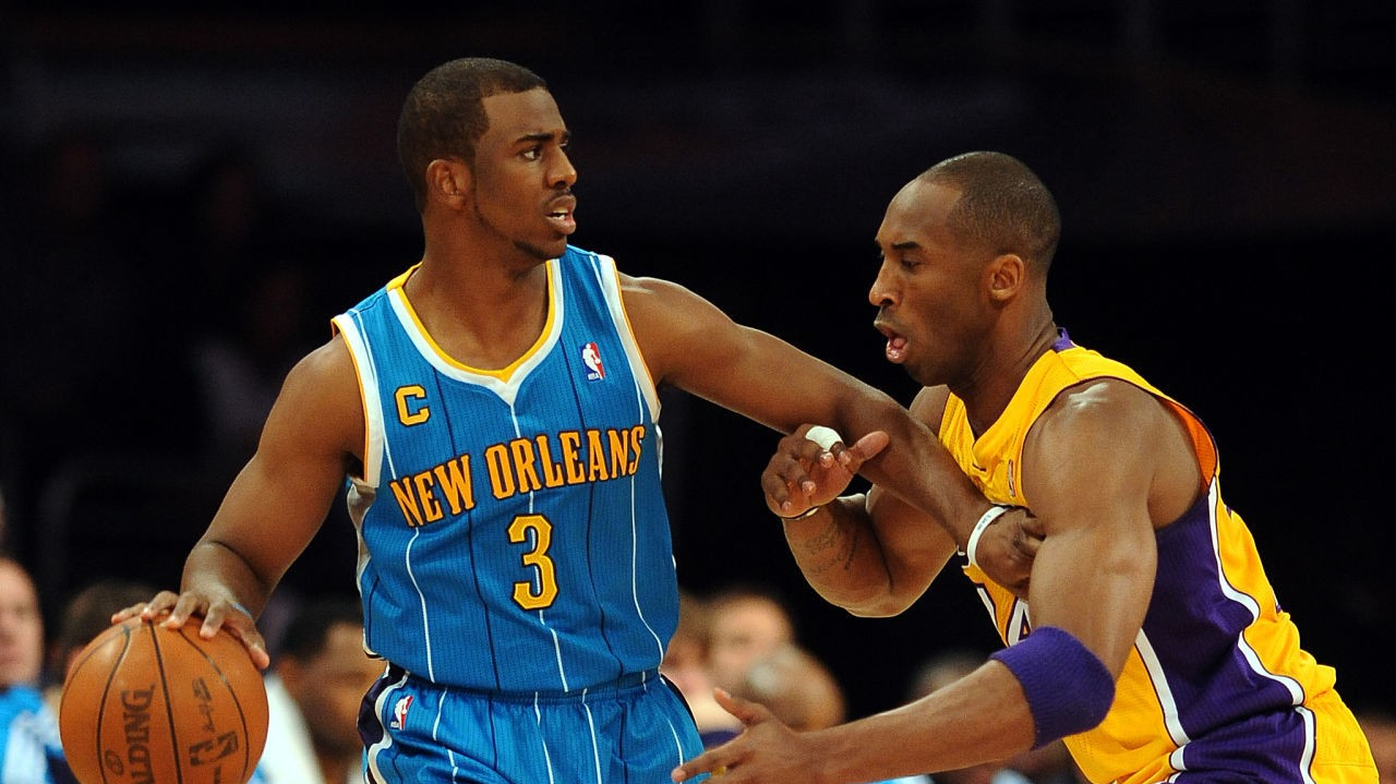 Four Years Later, Killing the Chris Paul Trade for 'Basketball Reasons' Was the Right Move