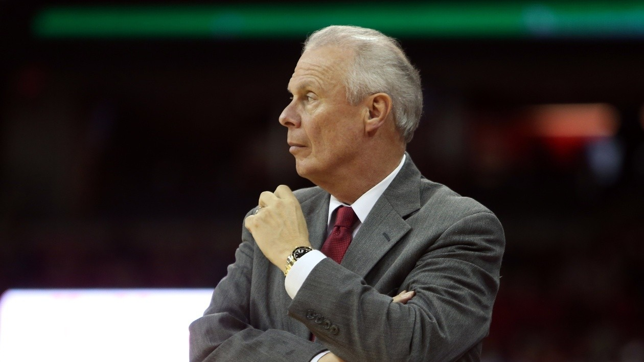 College Basketball Grab Bag: Top Candidates To Replace Bo Ryan At Wisconsin