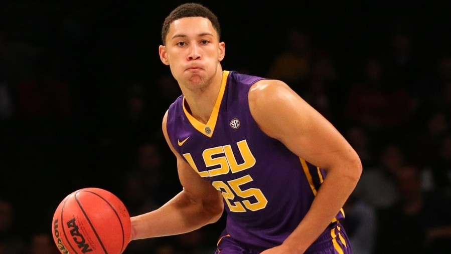 LSU Isn't Great, And That Makes Ben Simmons Even Better Than You Think