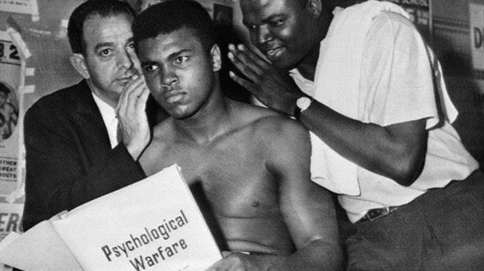 Three Books Every Fight Fan Should Read This Holiday