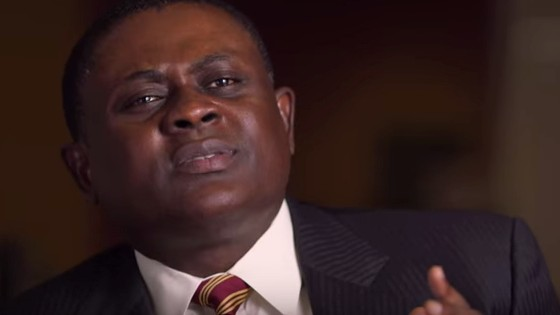 "VICE Sports Q&A: ""Concussion"" Doctor Bennet Omalu"
