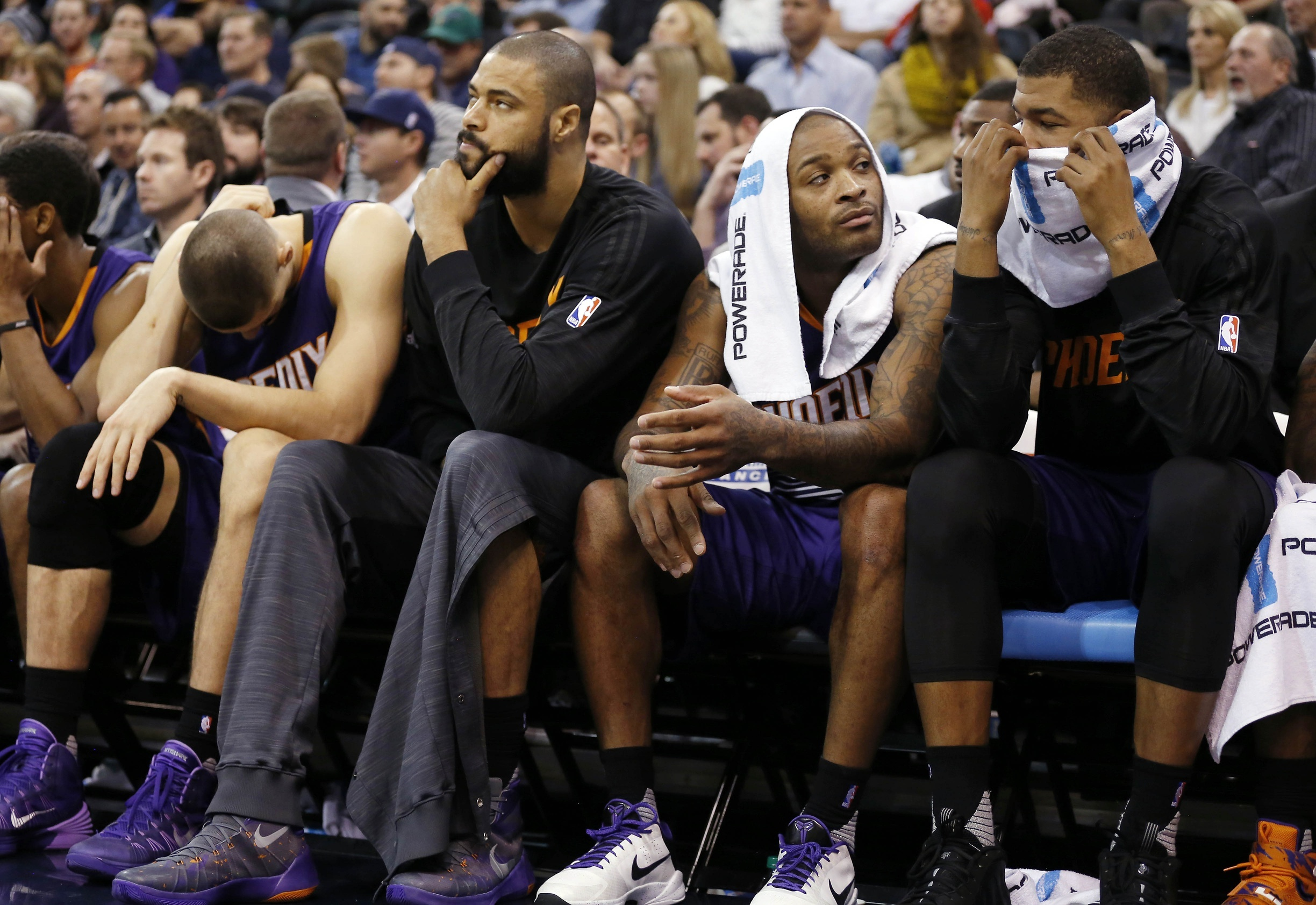 05 Phoenix Suns Roster The Phoenix Suns Problem With Millennials Isnt The