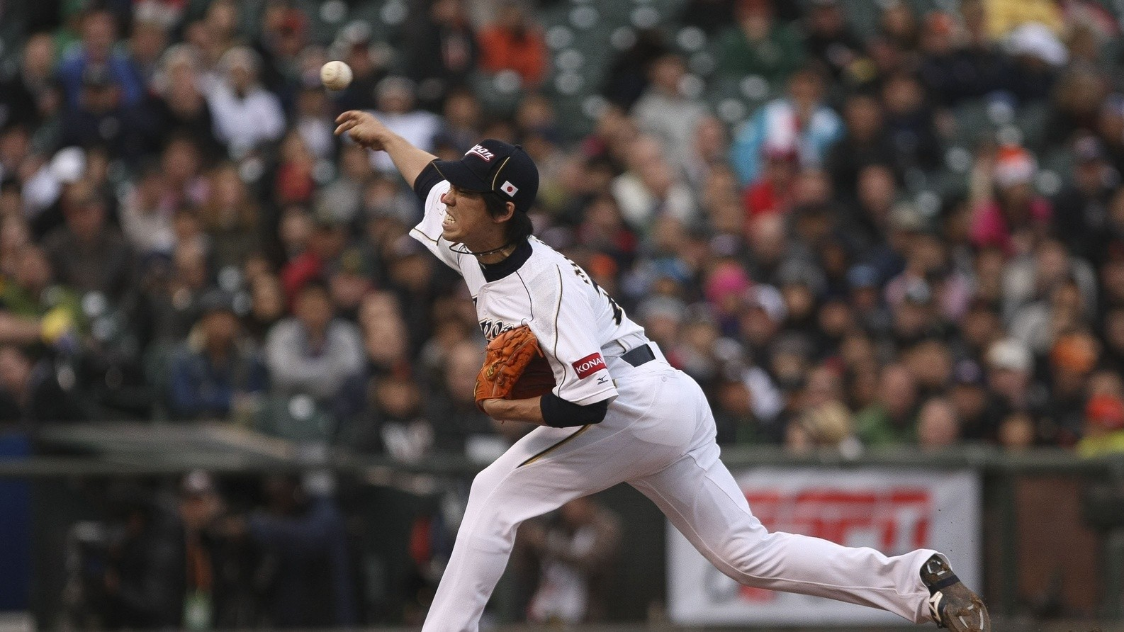 Kenta Maeda's Contract Is Bad News for Baseball Players