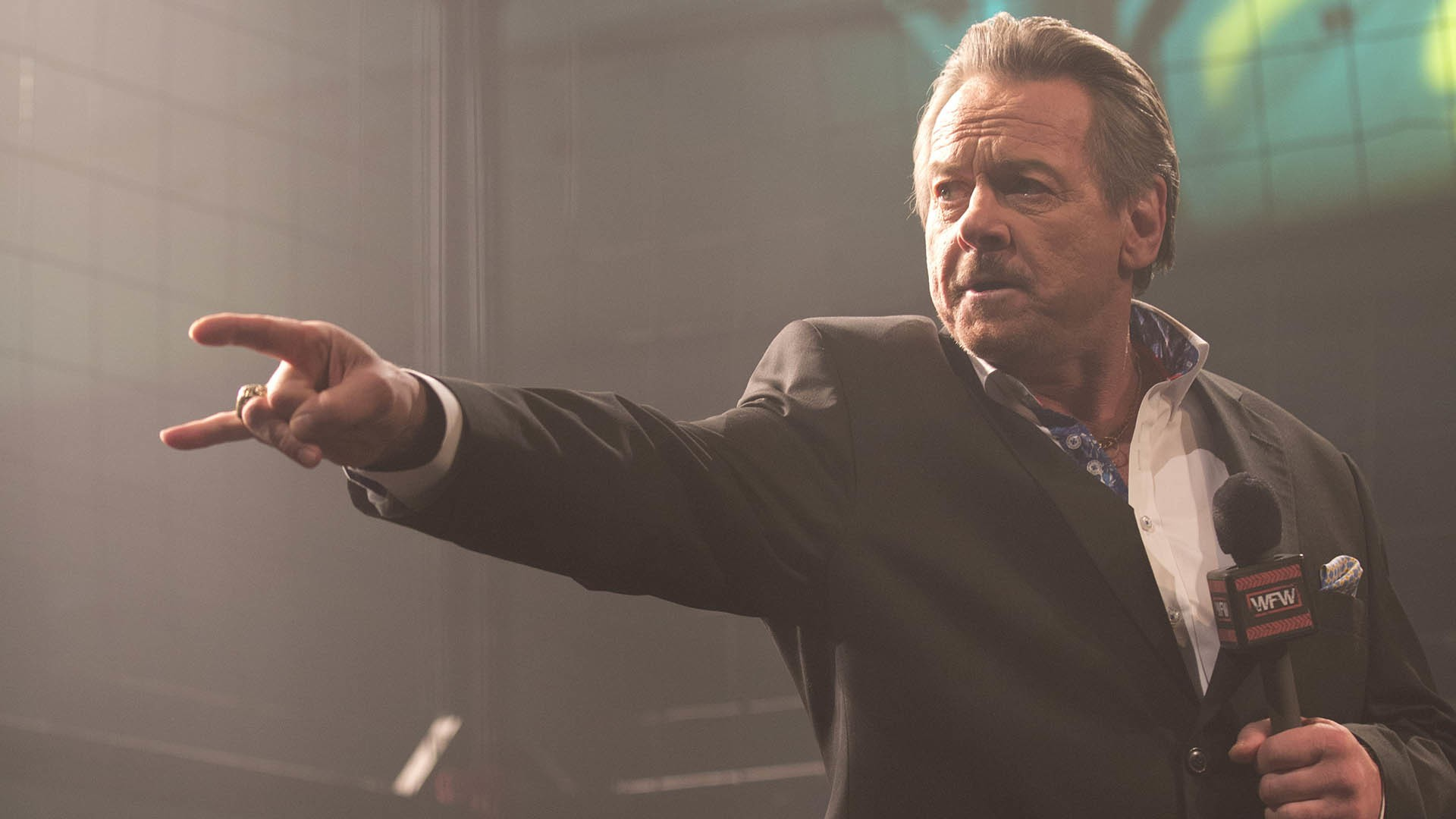 Rod's Not Dead, Or Roddy Piper's Christian Cinema Swan Song