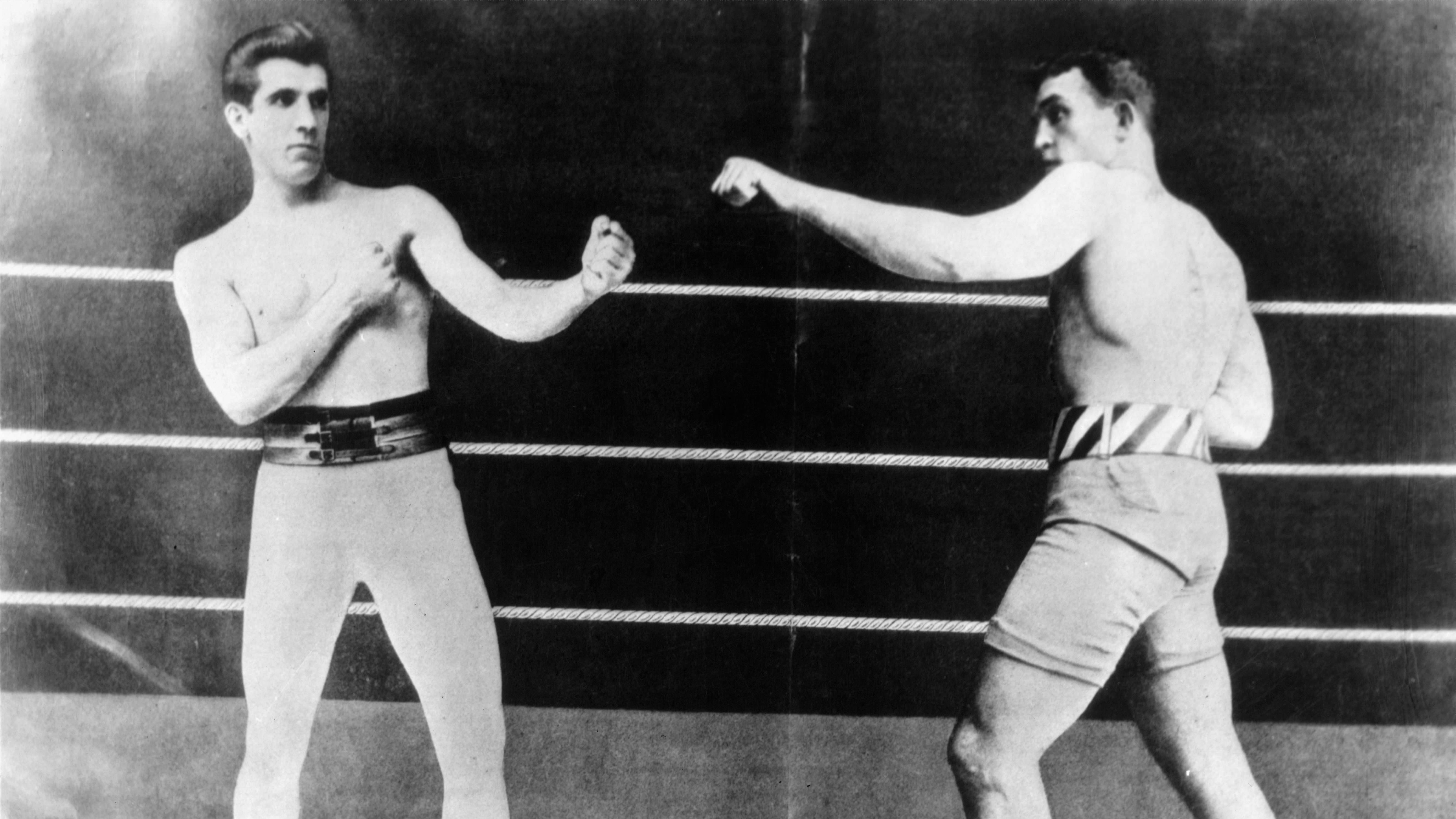 The Boilermaker vs. the Gentleman: A look Back at The Last Heavyweight Title Fight In Brooklyn