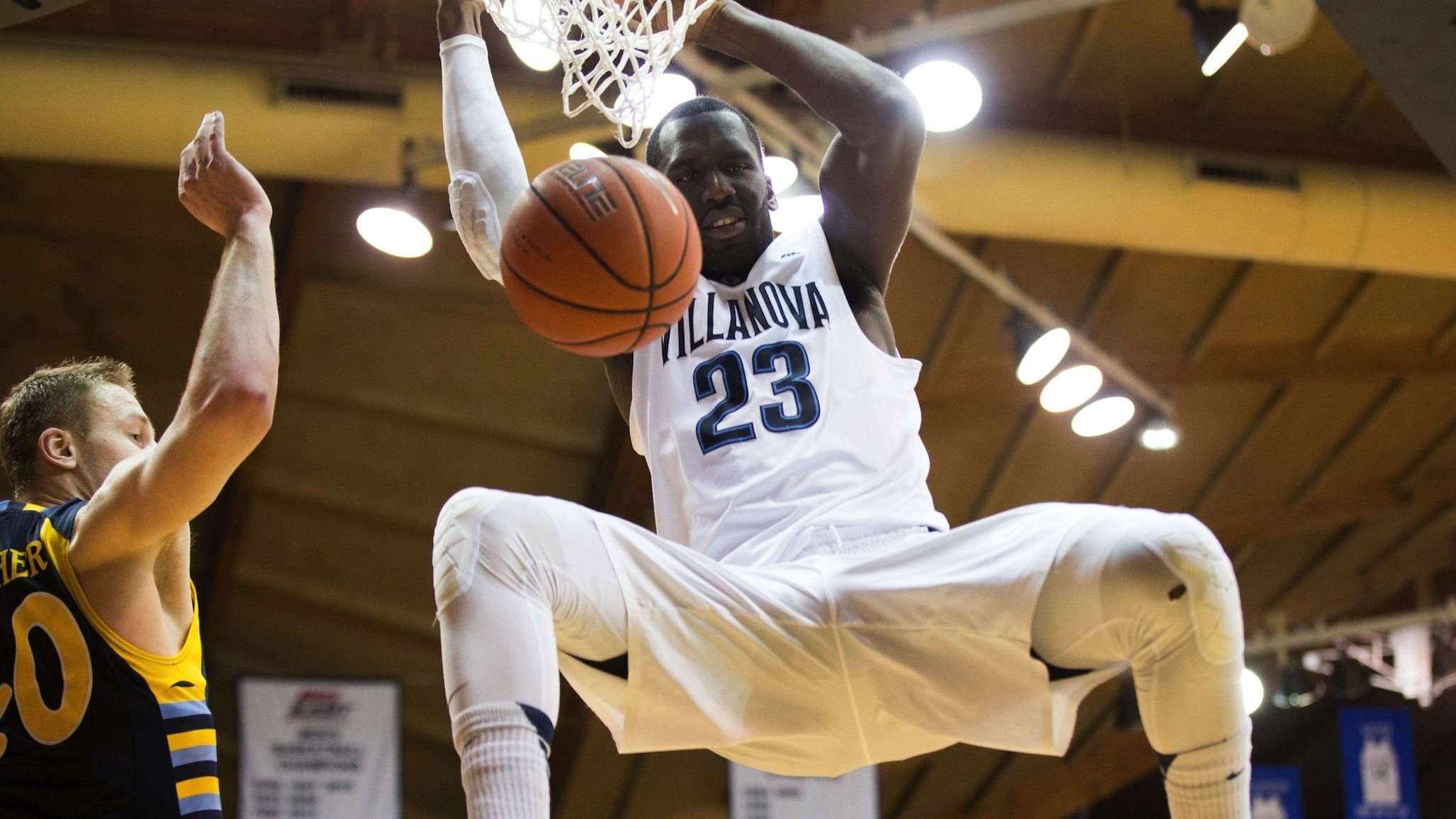 The Simple Formula Behind Villanova's Success