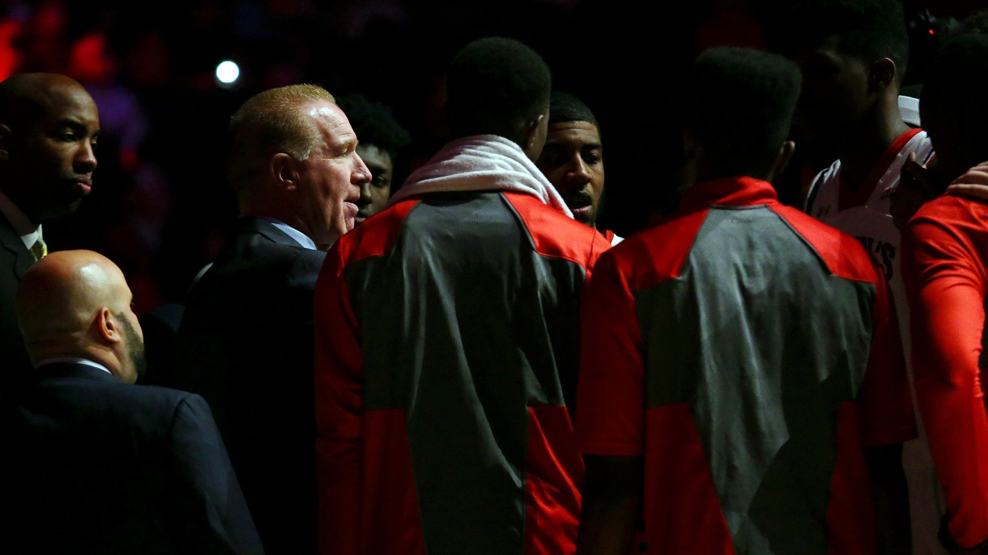 The Present Is A Mess But Chris Mullin Is The Past And Future At