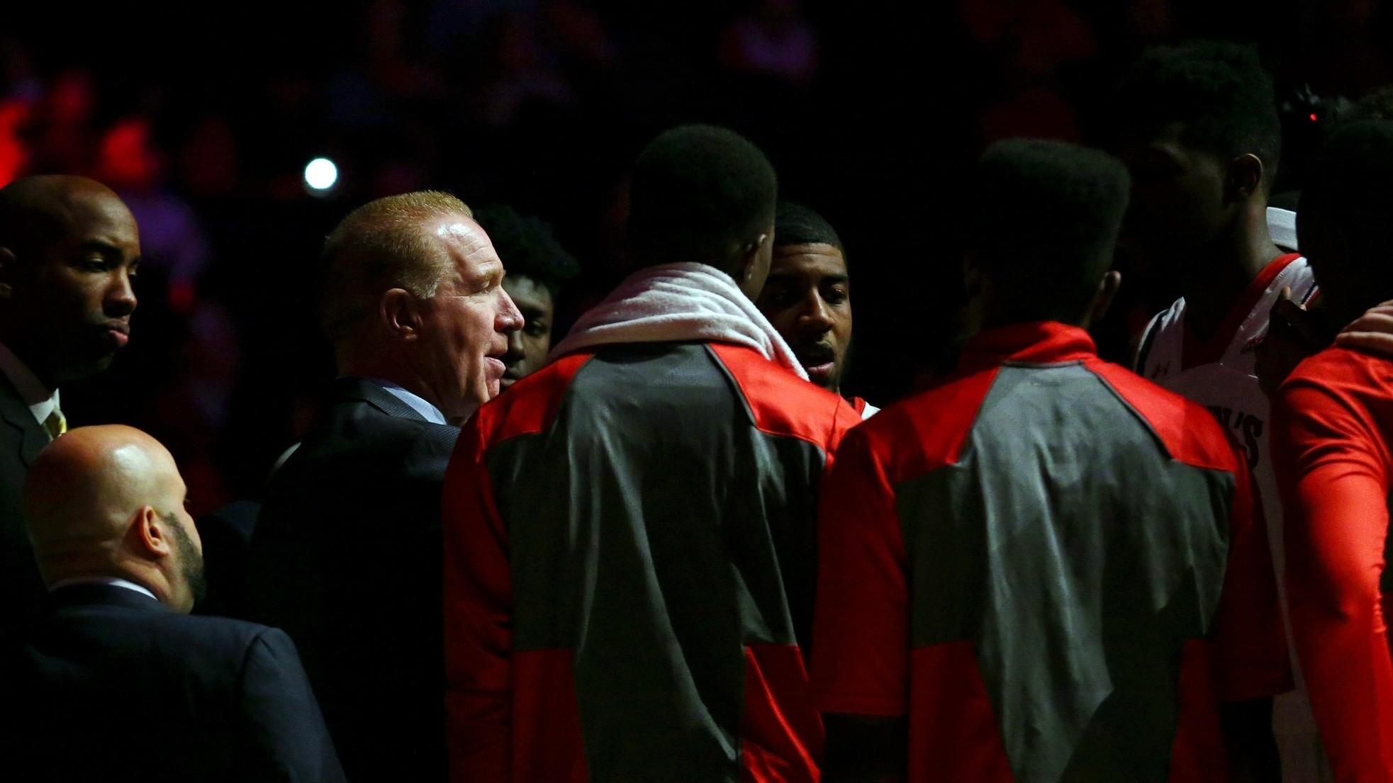 The Present Is A Mess, But Chris Mullin Is The Past And Future At St. John's