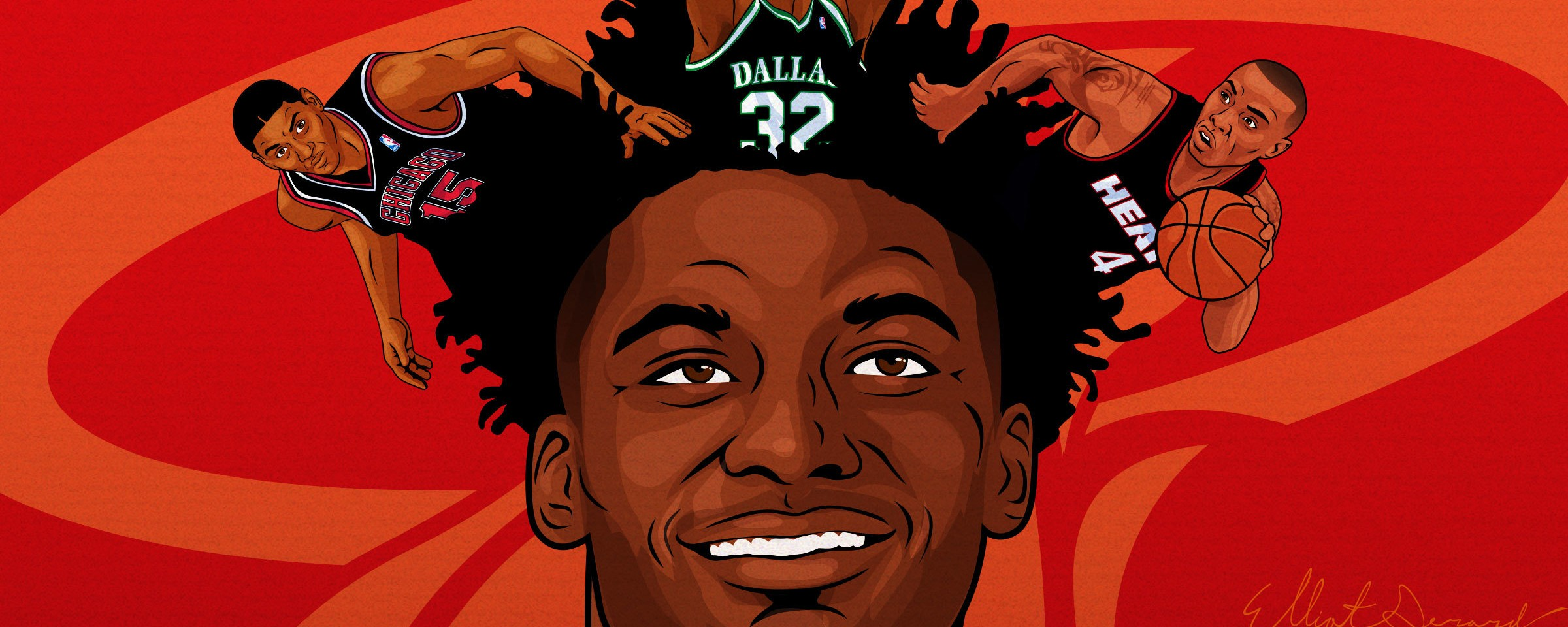 Rookies Deconstructed: Justise Winslow