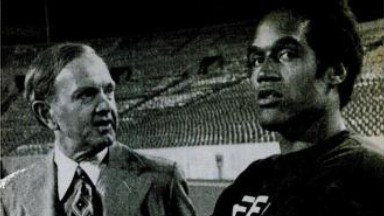 Throwback Thursday: O.J. Simpson Holds Out in Buffalo
