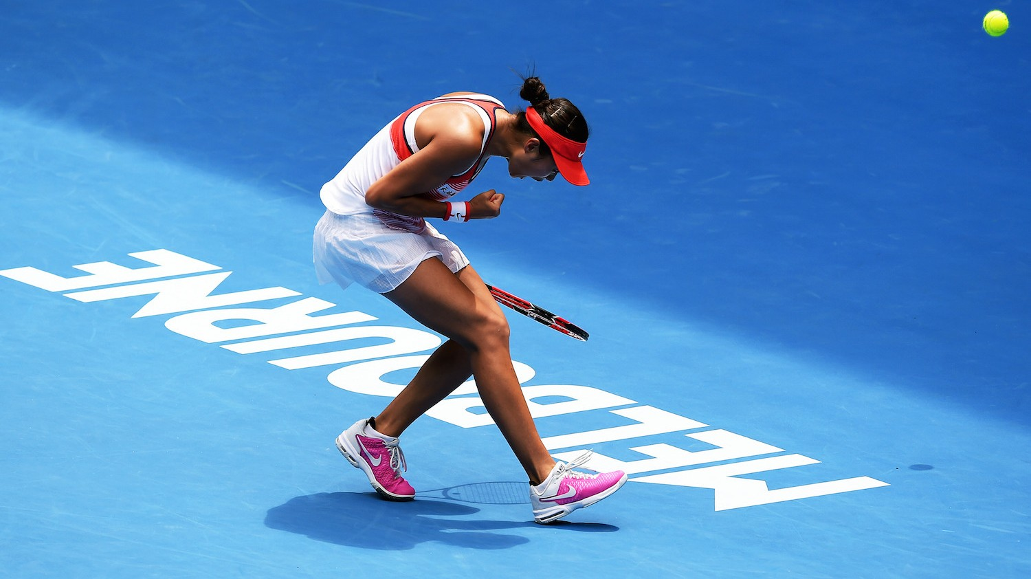 Stop Freaking Out About Upsets in Women's Tennis