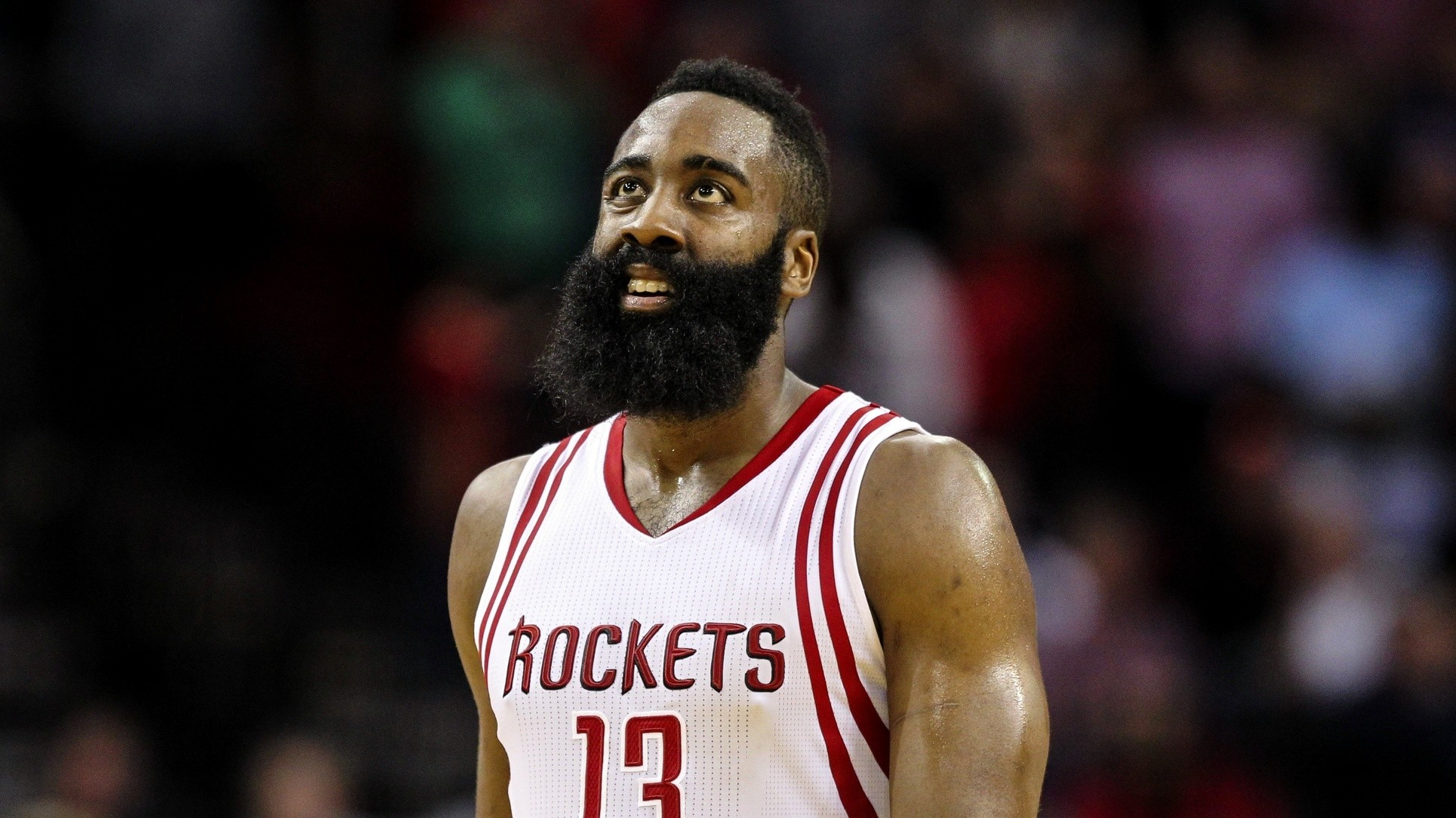 The Houston Rockets Might Really Be This Mediocre