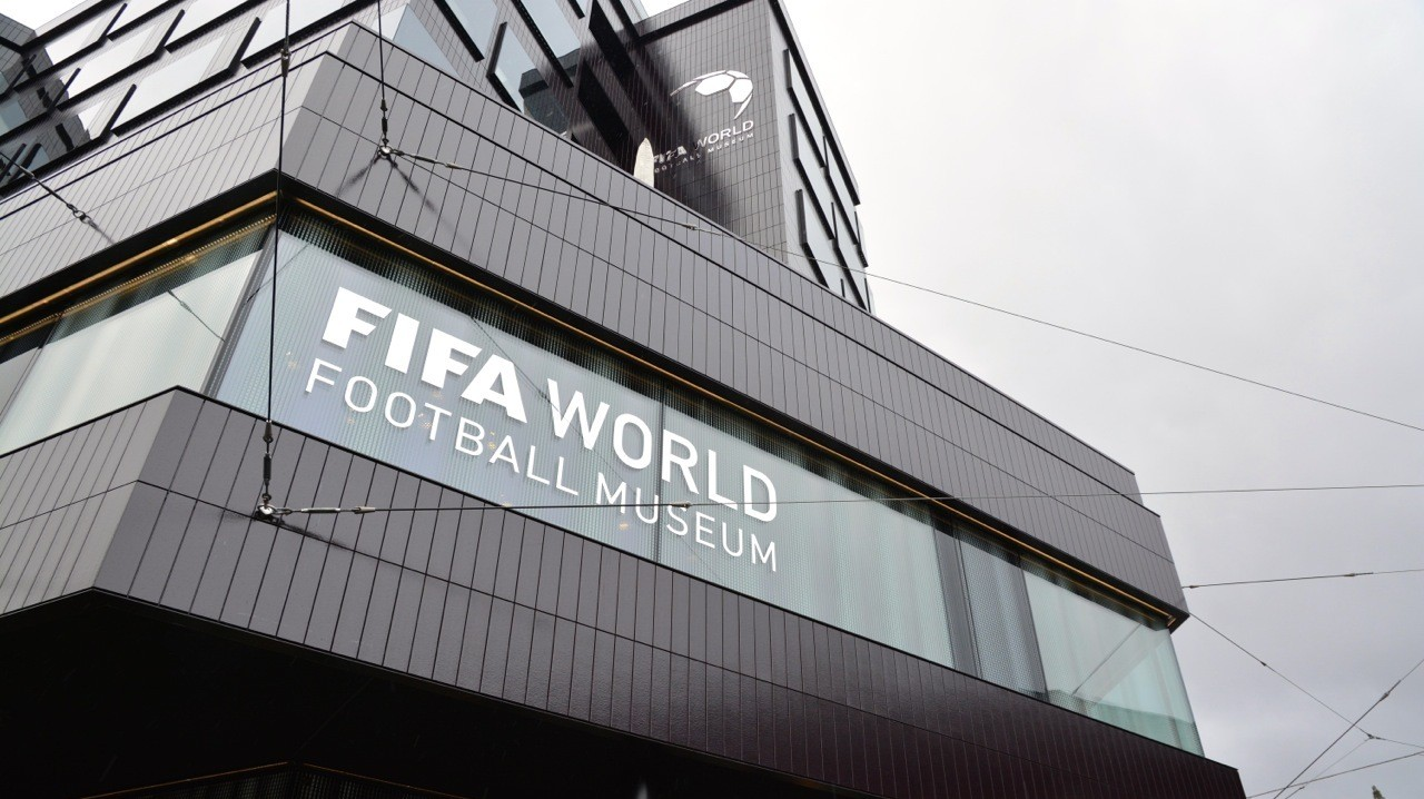 No Own Goals: FIFA's New Museum Glosses Over The Sepp Blatter Era