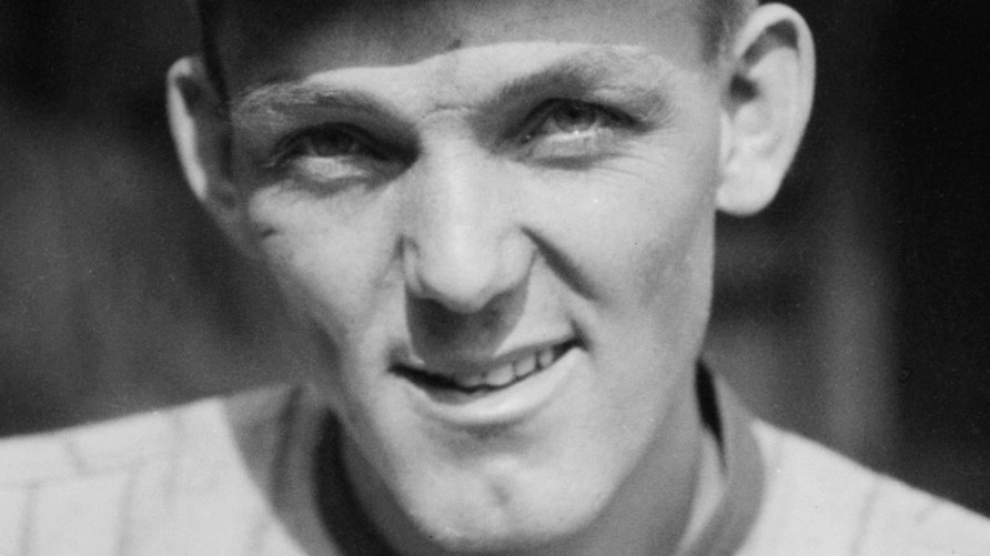 Throwback Thursday: The Death Of Buck Weaver, Baseball's Hungry Ghost