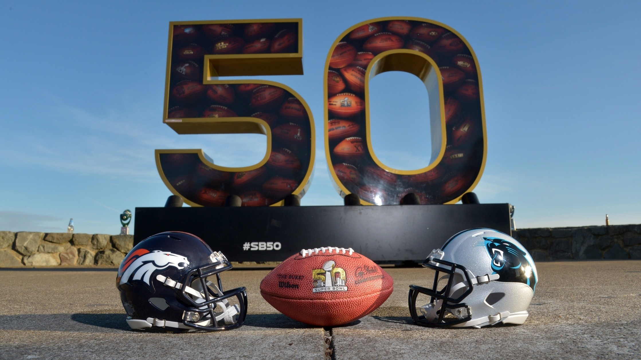 The Numbers That Predict Super Bowl 50, And The Ones That Don't