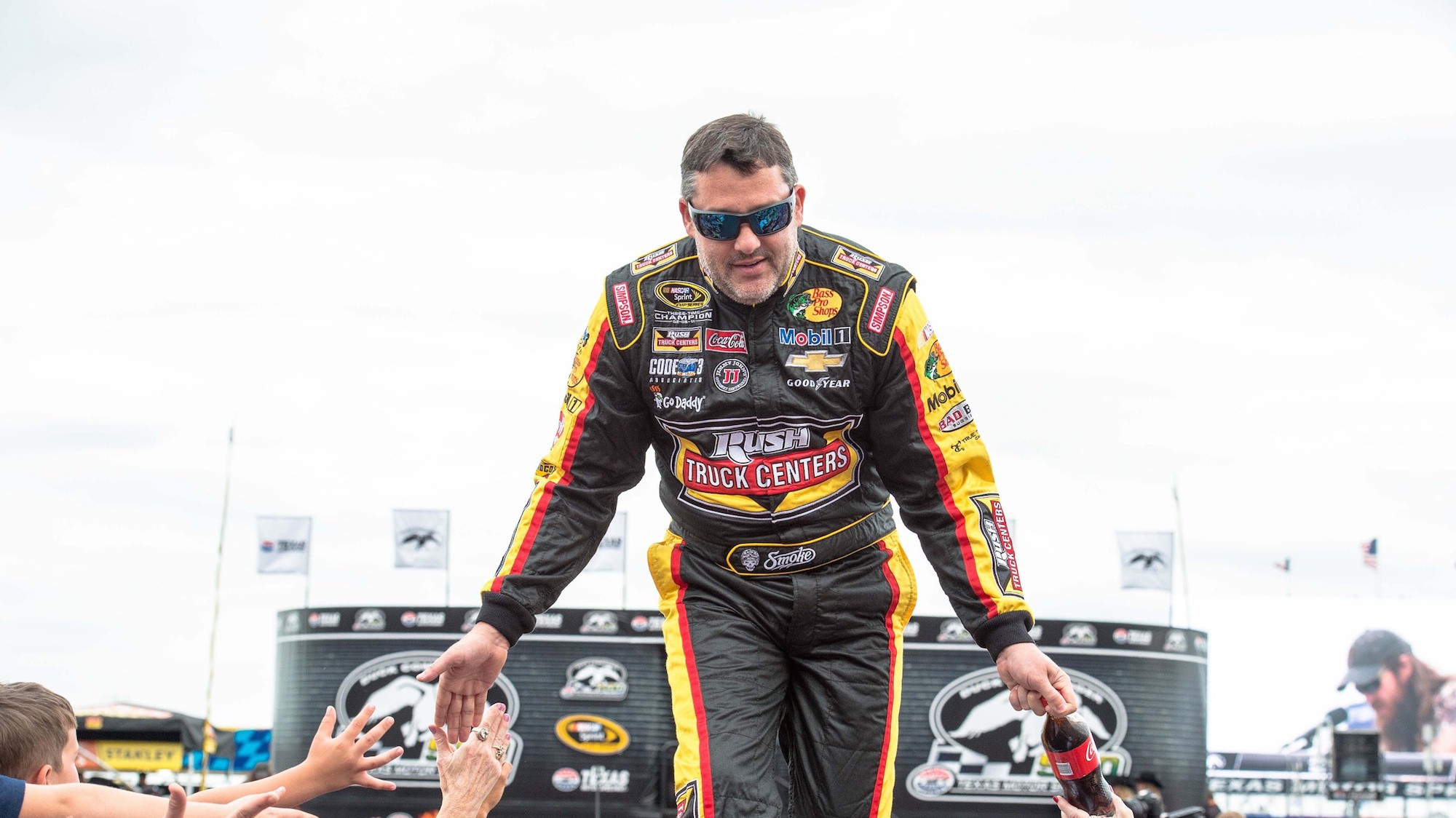 If Tony Stewart Can Return This Season, He Will—For His Fans