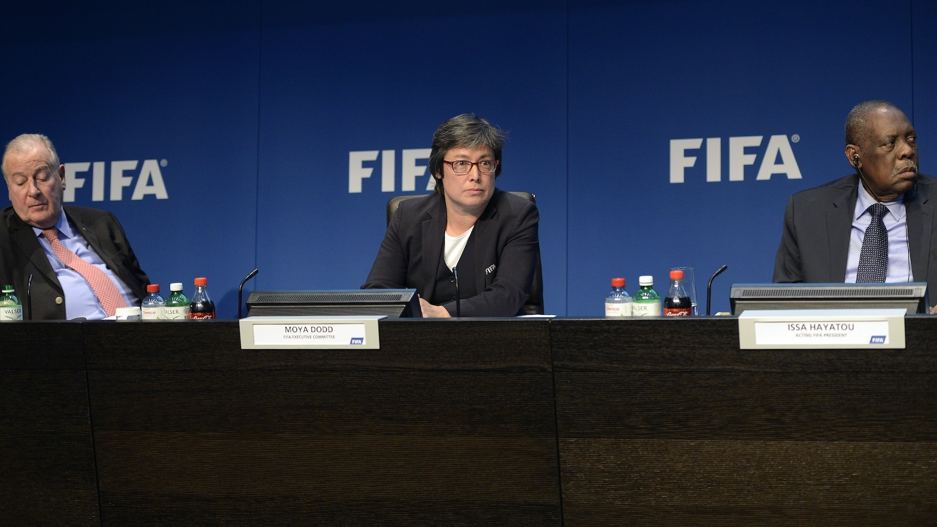 Moya Dodd Has A Radical Idea For FIFA Reform: Include Women