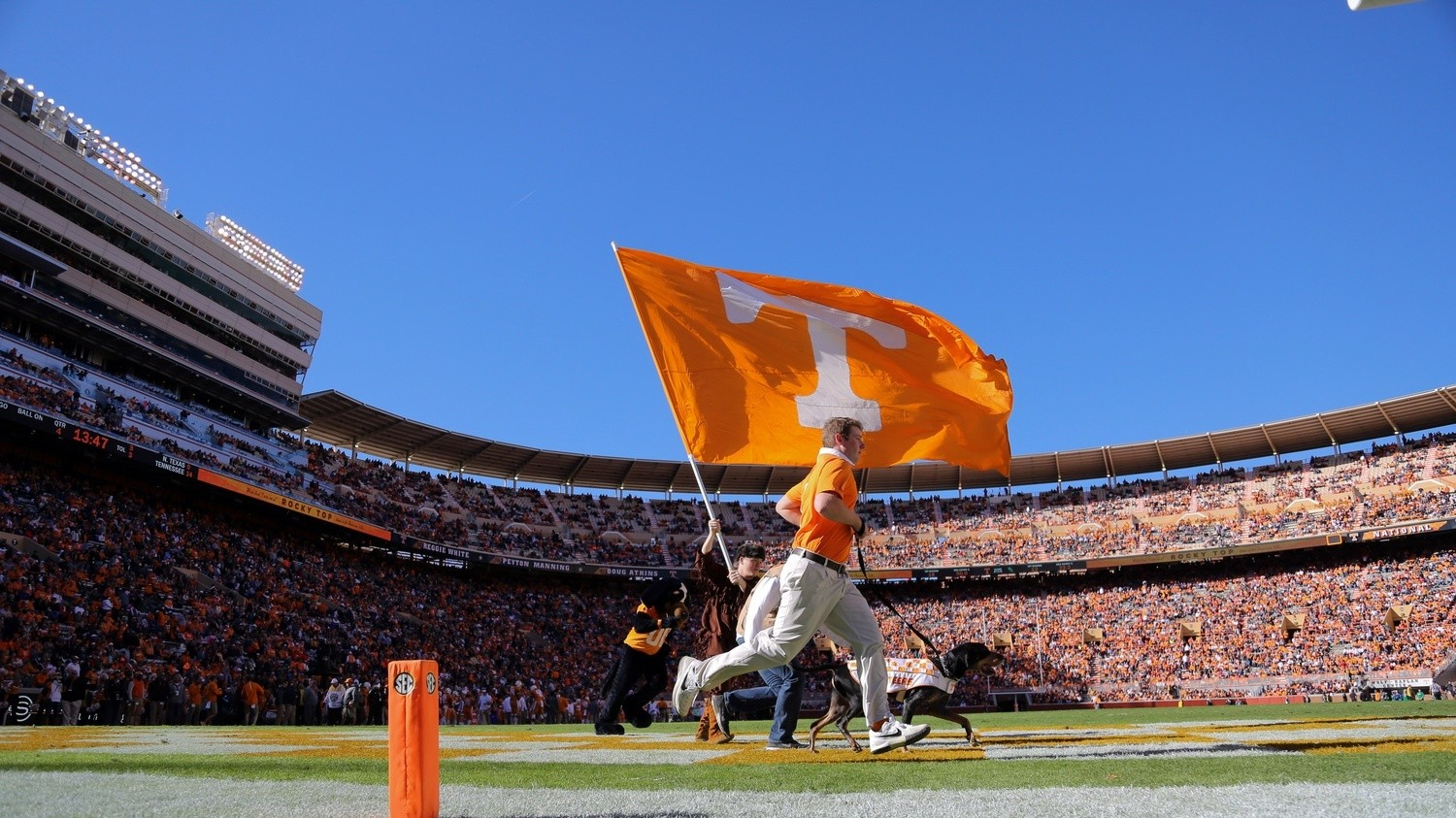 With Sexual Assault Lawsuit, Tennessee Has a Lot of Explaining to Do