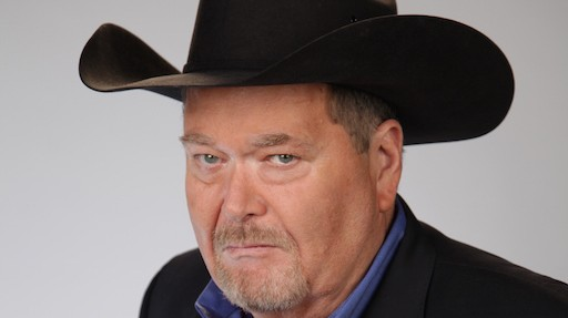 Talking, Selling, And Wrestling: A Conversation With Jim Ross