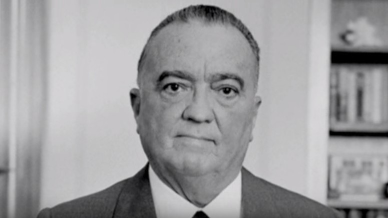 Throwback Thursday: MLB Almost Taps J. Edgar Hoover as Commissioner