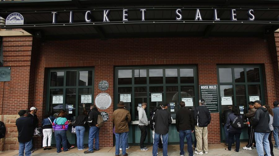 Screwing Over Sports Ticket Buyers? There's An App For That
