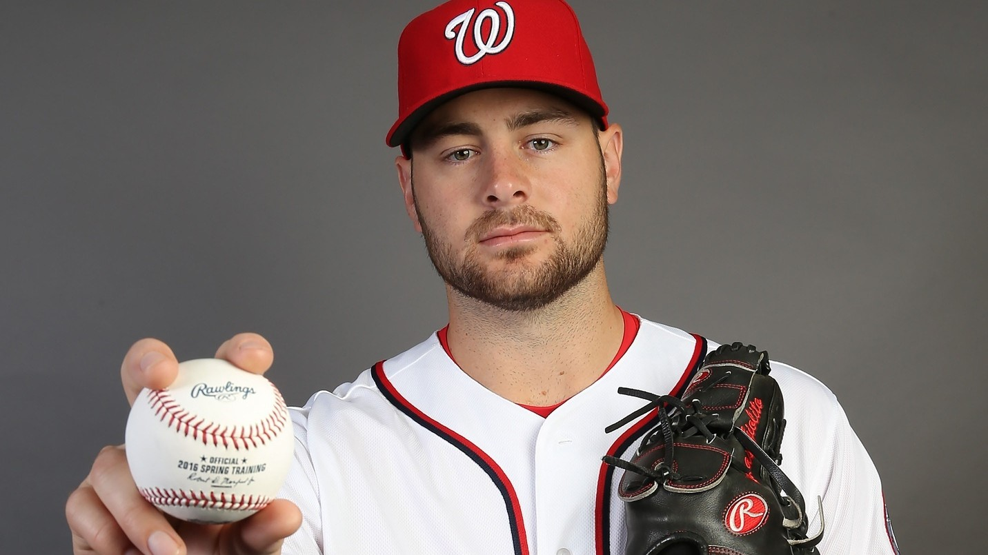 Lucas Giolito is Far From Hollywood But Still in the Spotlight