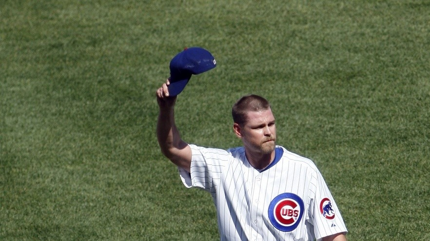 Kerry Wood, The Cubs, And The Importance Of Hope