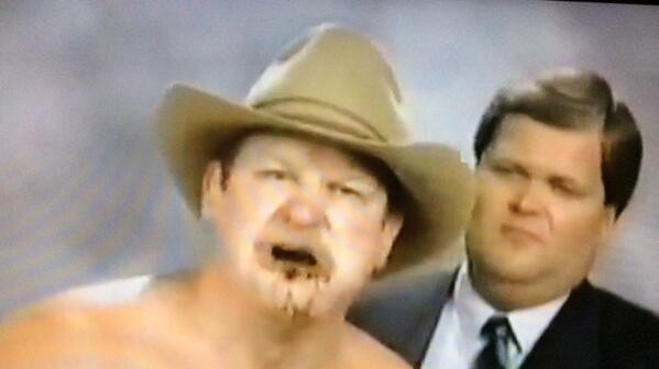 Stan Hansen, Wrestling's Violent Rambling Man, Has A Home In The Hall Of Fame