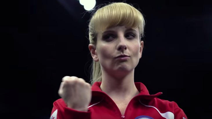 """The Bronze"" Is A Funny, Mean Movie About Gymnastics, And No One Saw It"