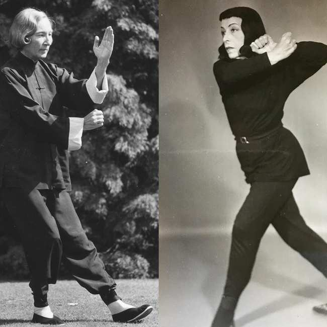 513dfac54 The Forgotten (Female) Pioneers of Tai Chi in the West - VICE